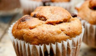 Muffin-Banania