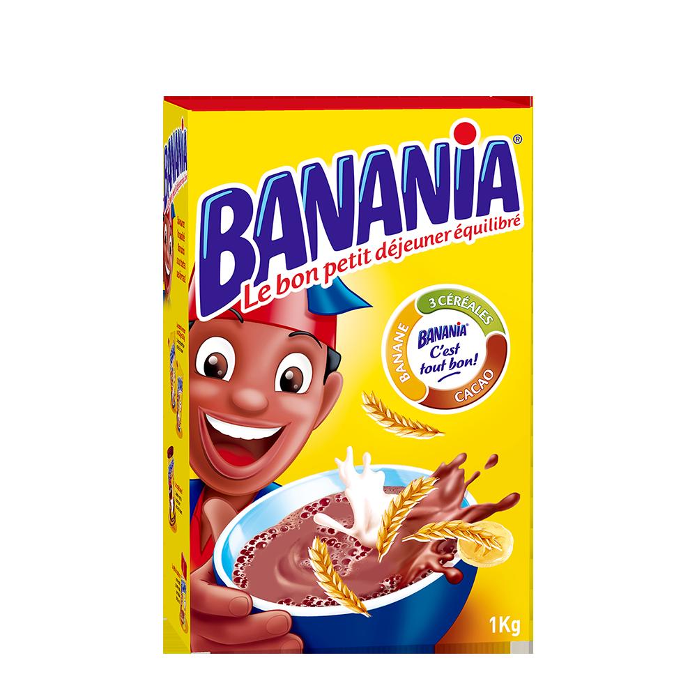 Banania instantané